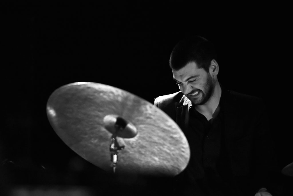 Thomas Ibanez Quartet